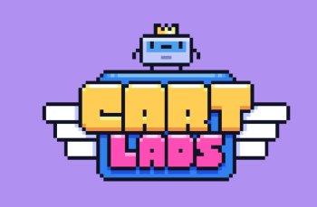 Original pixel art NFTs CARTLADS ARE COMING!