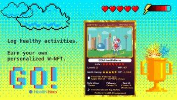 Enjin Partners with Health Hero to Launch NFT-powered Wellness Program