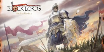 Exclusive Interview with David Johansson CEO of the Medieval strategy BLOCKLORDS