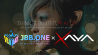 [JBB.ONE Exclusive Interview] reveal more of XAYA for you!