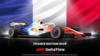 F1 Delta Time kicks off its latest auction with France Edition 2019
