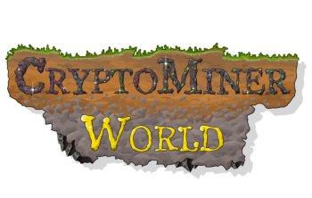 CryptoMiner World