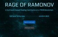 Rage of Ramono 3v3 T