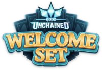 Gods Unchained Welcome Set For New Users