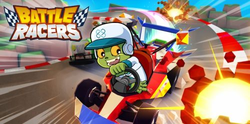 Battle Racers gears up for second multiplayer beta