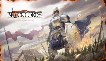 """Blocklords""- Cross Chain Medieval War Strategic RPG! The European Wars on Blockchain!"