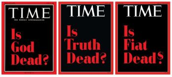 TIME Releases 3 Special Edition NFT Magazine Covers for Auction