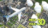 MegaCryptoPolis 3D Comes to TRON with more to follow