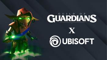 Ubisoft is working with Guild of Guardians for Six Entrepreneurs Labs