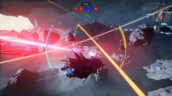 Project Genesis Available on Steam Early Access