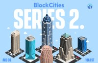 BlockCities Series 2: Press Release