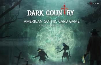 Dark Country