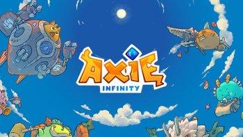 幻想生物NFT区块链游戏《Axie Infinity》安卓版日活用户破百万!8月总收入高达3.6亿!