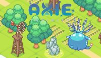 Offers are now live for Axie Infinity's land & item marketplace on Loom
