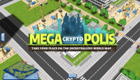 Exclusive Interview with the Blockchain Strategy Game MegaCryptoPolis Team