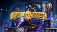 Exclusive Interview with Markéta Korteova of Spells of Genesis Team