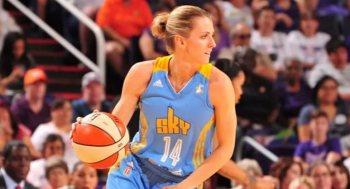 球星收集区块链游戏《NBA Top Shot》将推出WNBA女篮NFT!首场销售活动来啦!