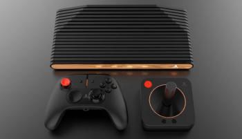 Atari VCS或将作为全球第一款区块链游戏主机闪亮登场?!