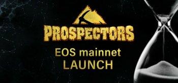 Prospectors launch: five days until the journey begins!
