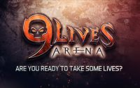 Exclusive Interview with Ralph Laemmche the Developer of 9Lives Arena
