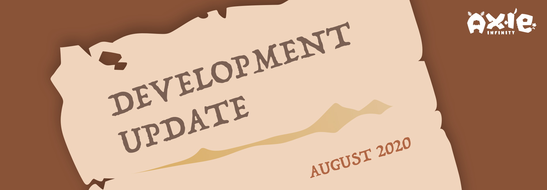 August Development Update!