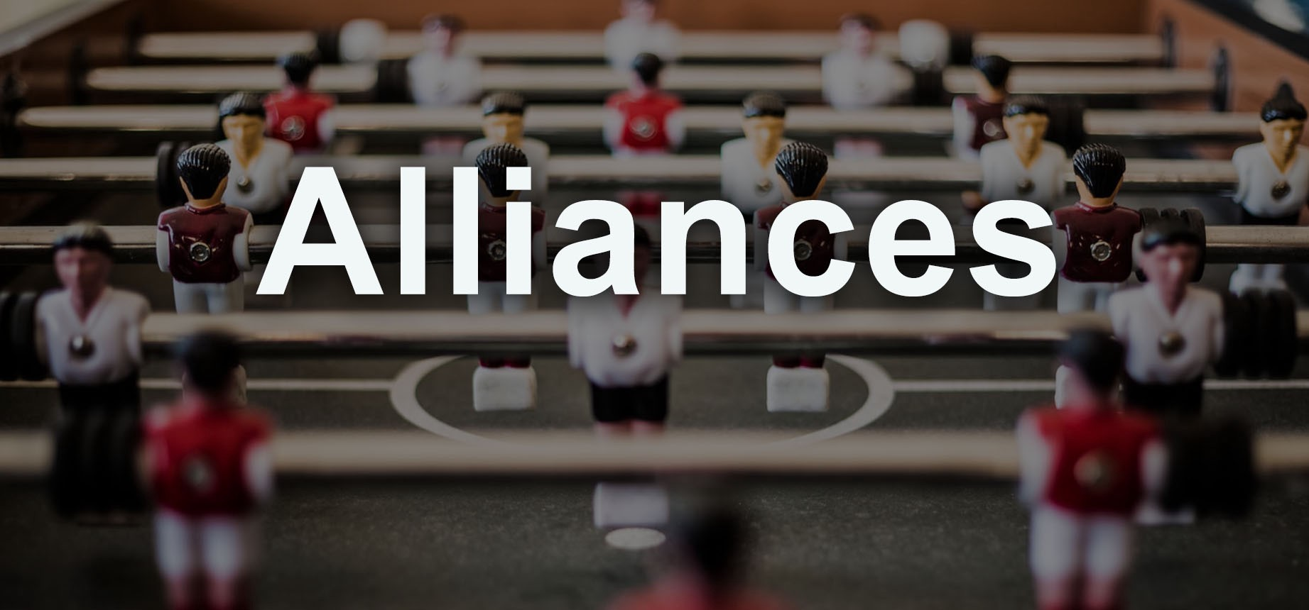 Long-awaited Functionality for the Alliances Has Been Launched