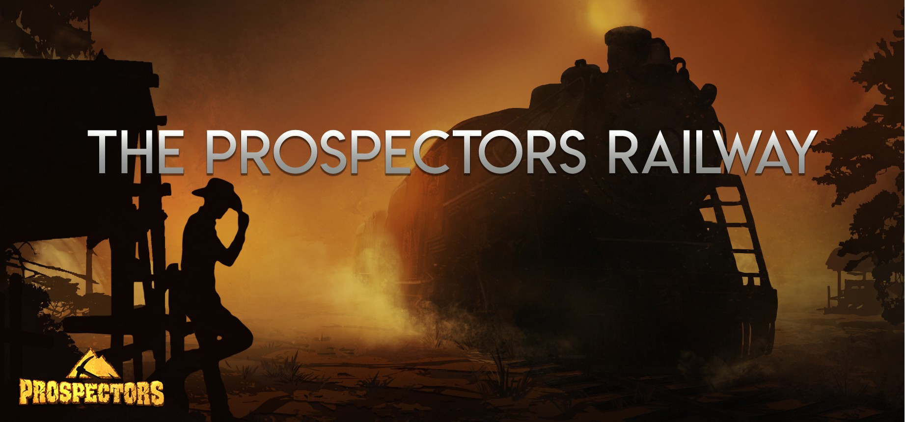 The Prospectors Railway #Massive Update for the Prospectors