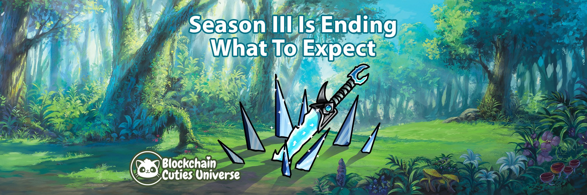 Season III is ending. What to expect.