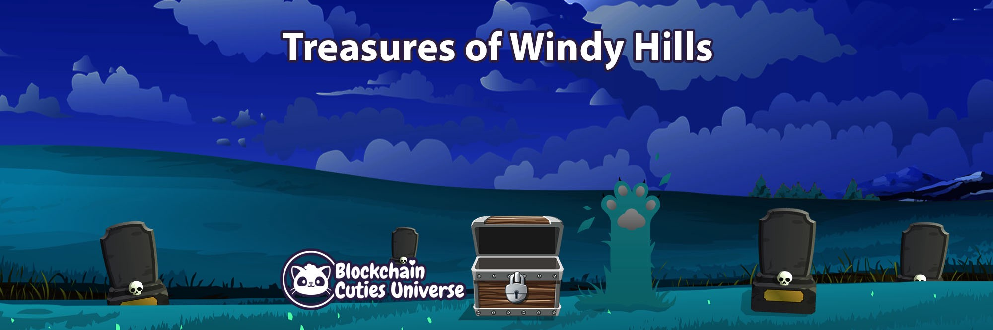 Why Visit Windy Hills Before Halloween?
