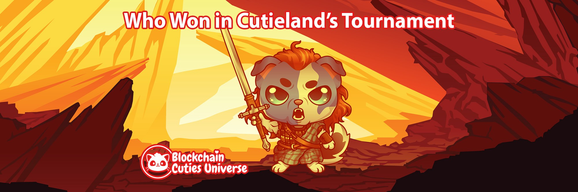 [Blockchain Cuties Universe] First Tournament: Strongest Cuties in the Land