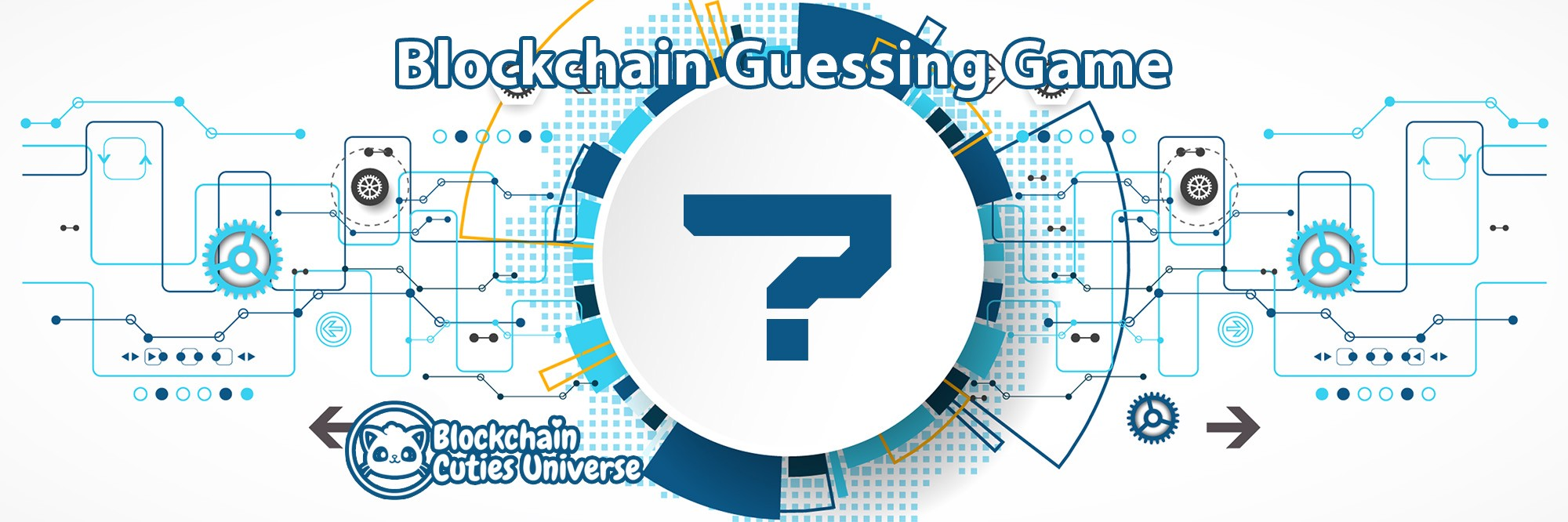 Guess the New Blockchain and Get a Gift