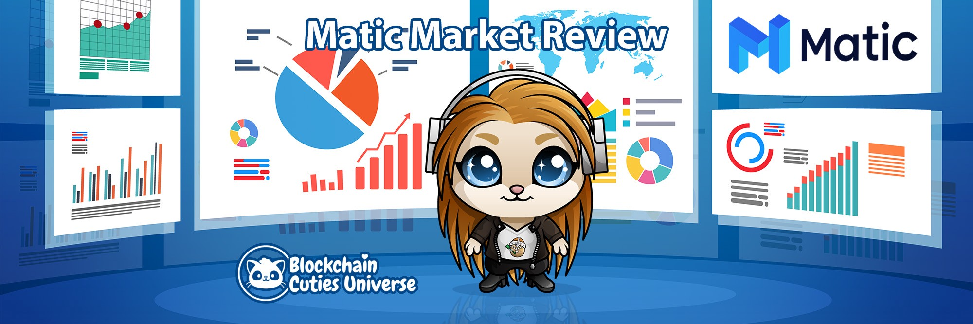 What's Happening on the Matic Market