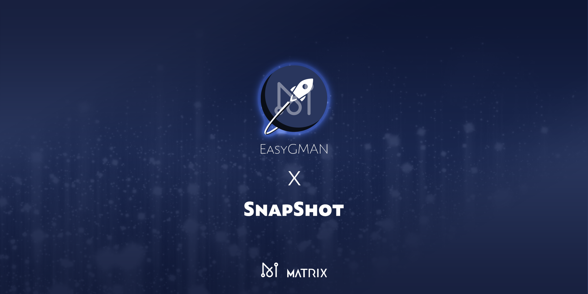 EasyGMAN: Launch a New Masternode in One Click