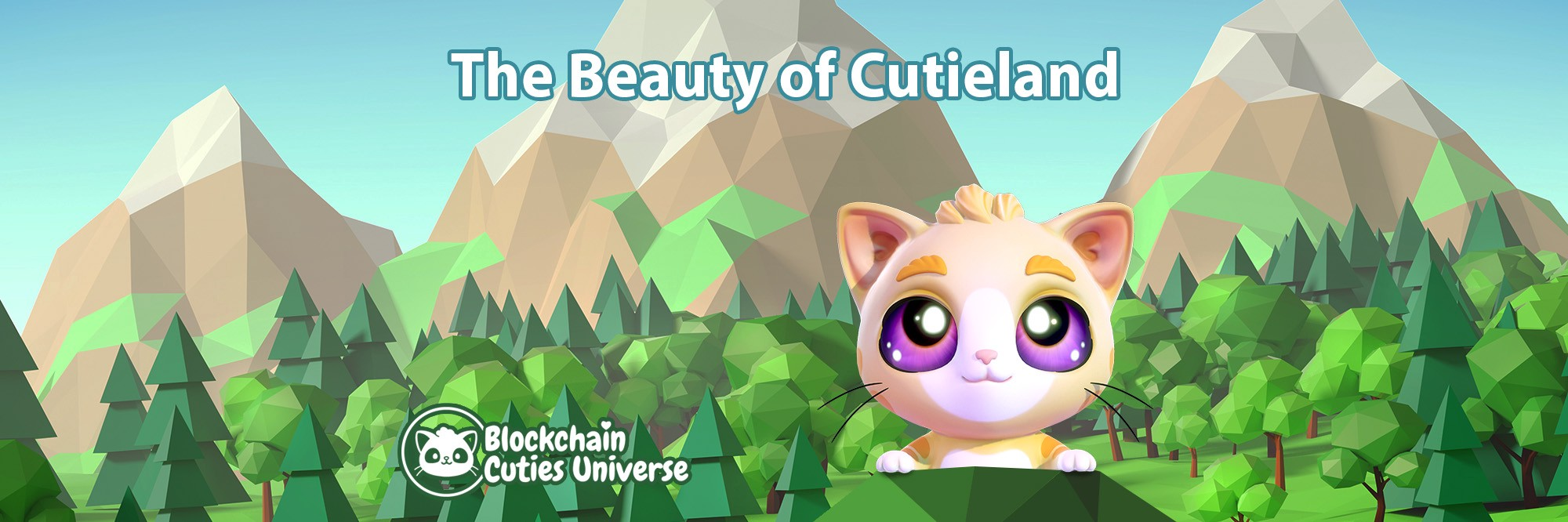 Who Else Wants A Trip to Cutieland?