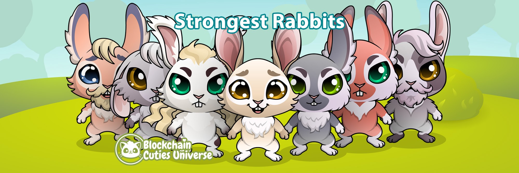 Unique Rabbit Attributes
