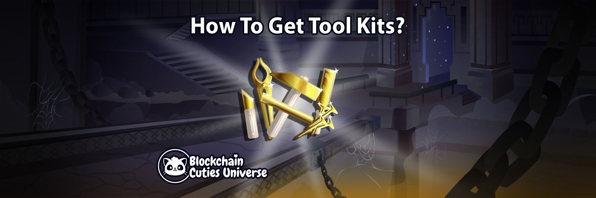How To Get Tool Kits for Item Enchantment