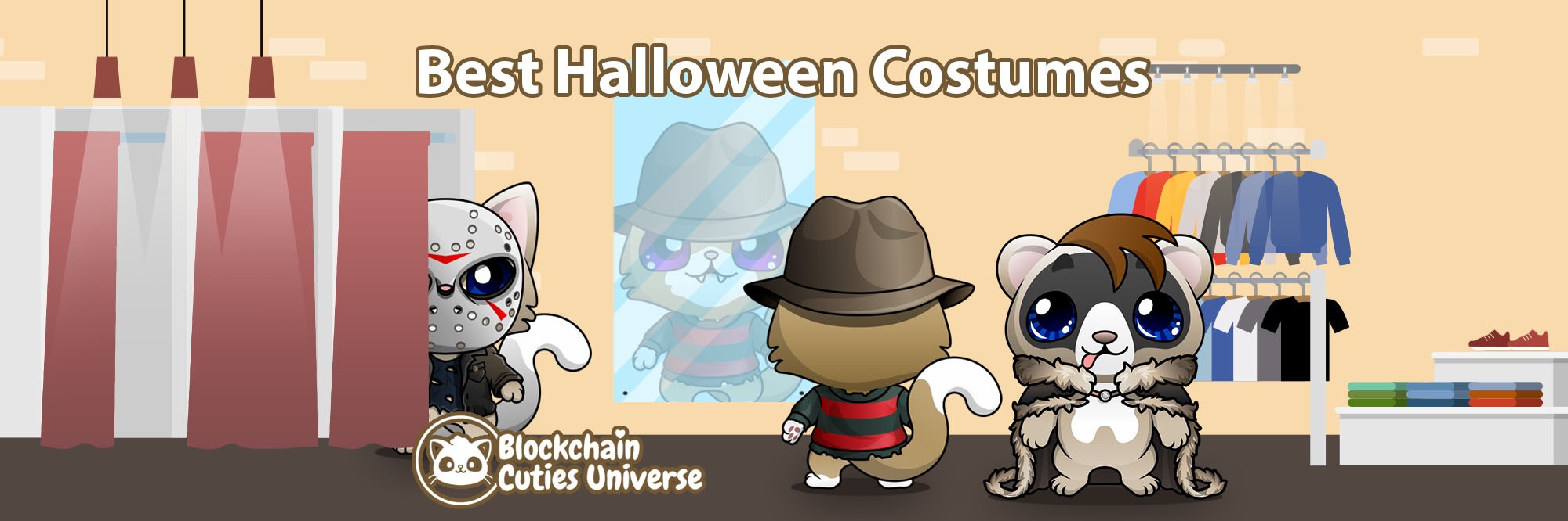 Best Halloween Cutie Outfits
