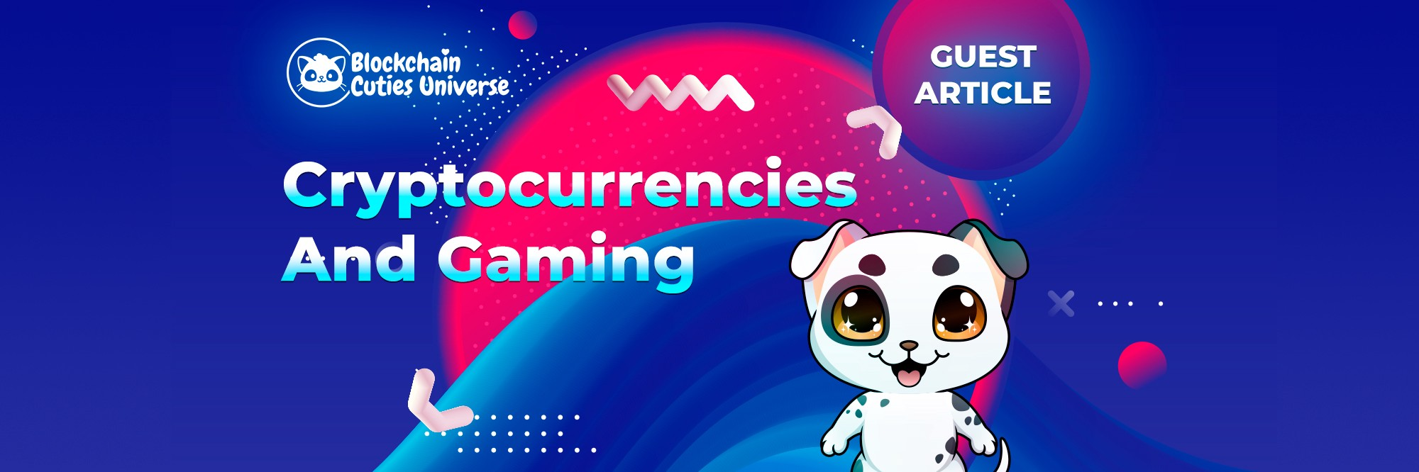 How Cryptocurrencies Are Shaping Blockchain Gaming Today