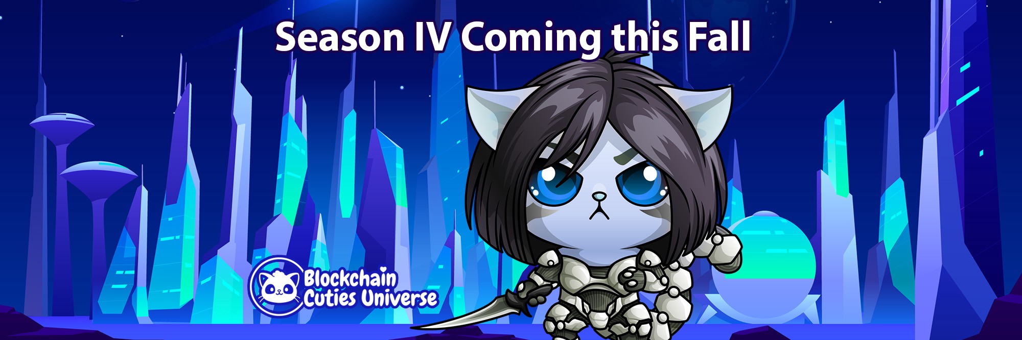 Season IV Coming to Cutieland this Fall