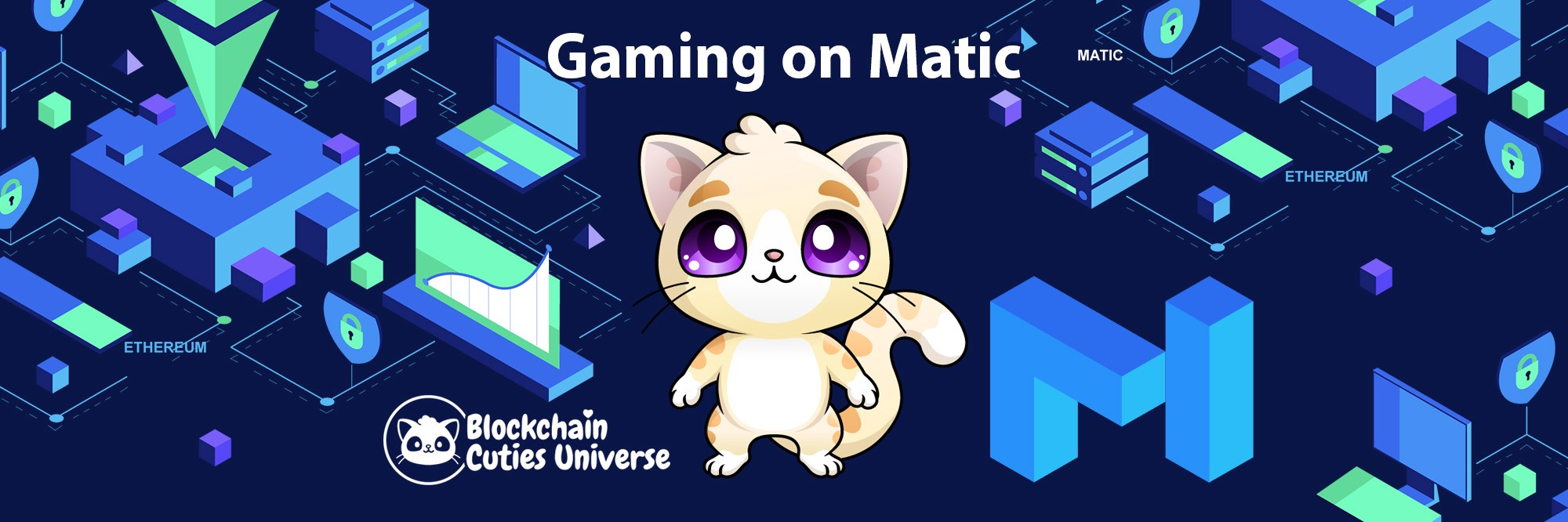 What Gaming on Matic Will Be Like?