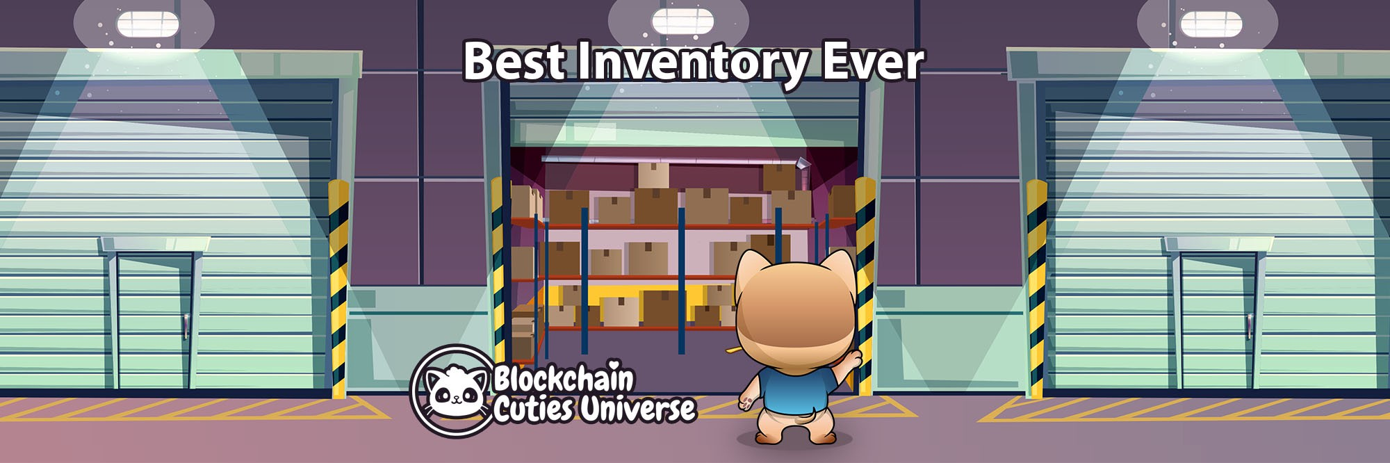 Big Inventory Update Coming Soon