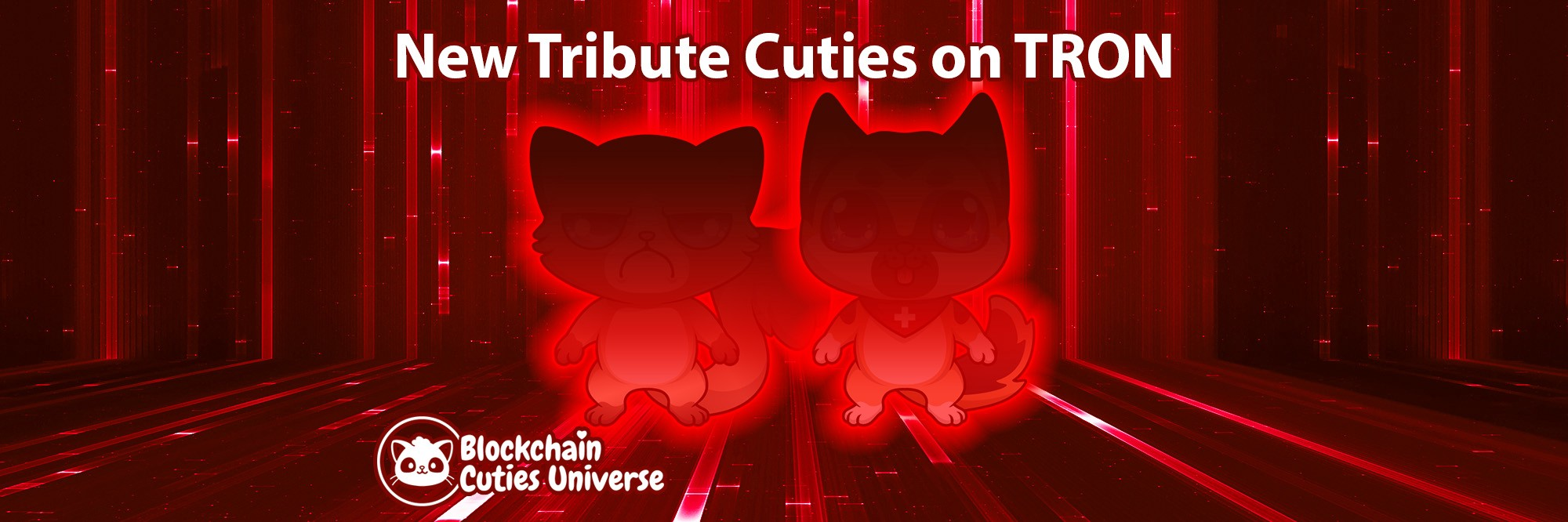 Three More Tribute Cuties Join TRON