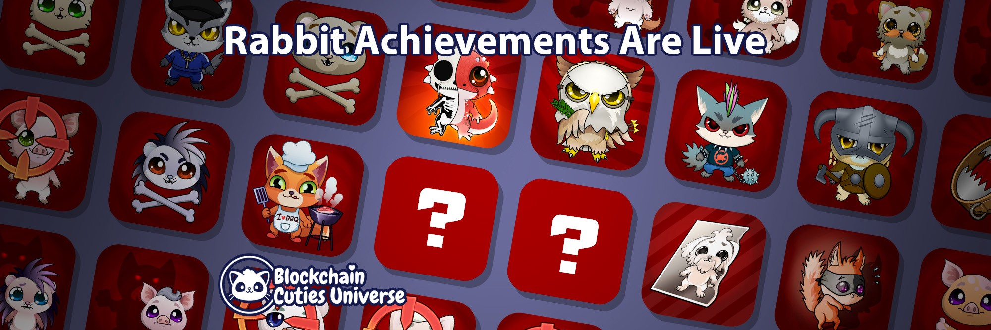 Time For a Rabbit Hunt: New Achievements Are Live