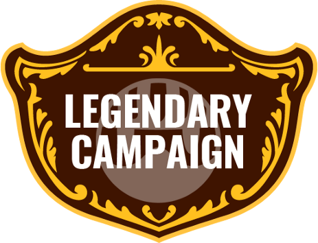 [Announcement] New Year Legendary Campaign