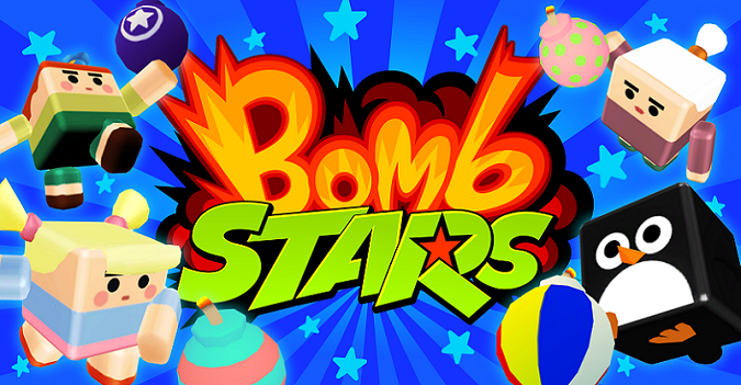 BombSTARS; A New Game With a Classic Twist on the Battle Royale Genre! Featuring NFT Importing and More!