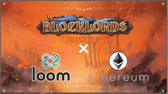 BLOCKLORDS INVADES THE LOOM NETWORK!