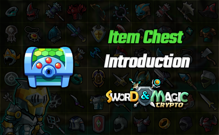 Quick Guide on Item Chests