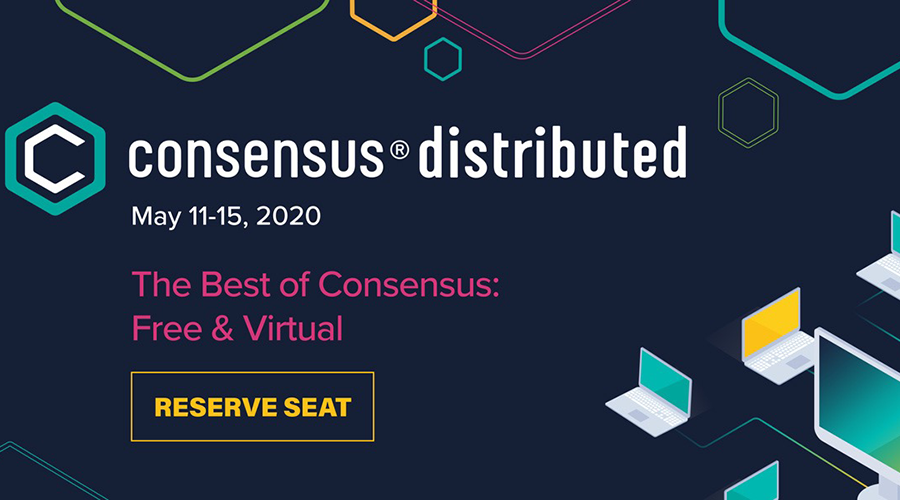 MixMarvel will attend Consensus 2020 to look for new opportunities for blockchain game Mass Adoption