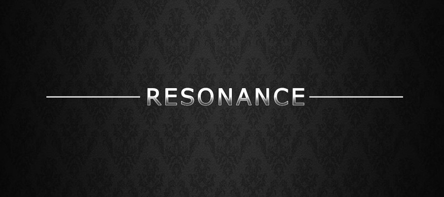 About Resonance